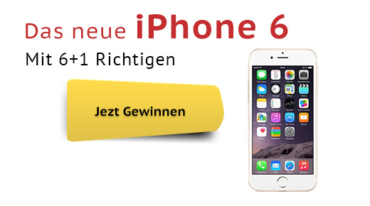 Lotto Preis: iphone6