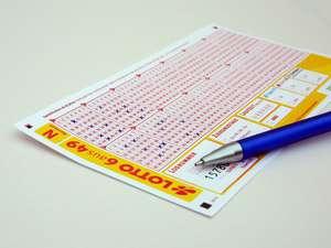Lotto Jackpot Alarm
